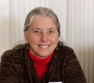 Anita Sanchez--author photo
