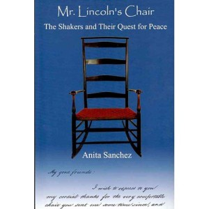 Mr. Lincoln's Chair