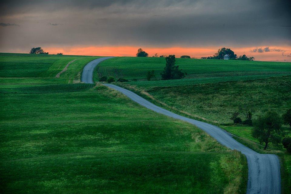 wells horton summer road
