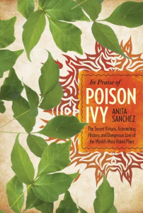 cover--in praise of poison ivy--sanchez