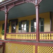 Ulysses S. Grant: A Cottage in the Woods