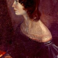 Charlotte, Anne, and Emily Bronte: The Garden of Death